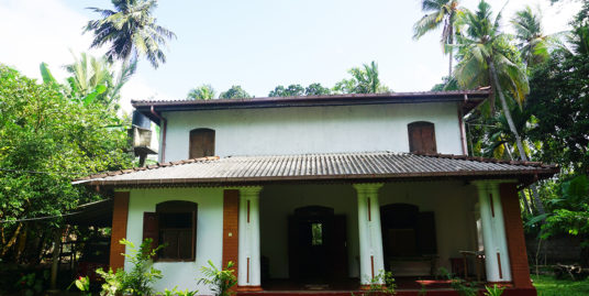 Wonderful Antique House near Galle Fort