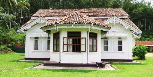 Beautiful Colonial House near Ahangama