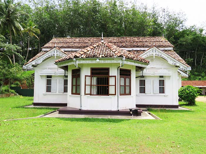 Lanka Island Properties Professional 1 Real Estate Agent and