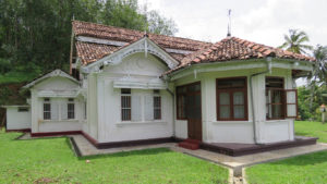 Colonial House in Ahangama