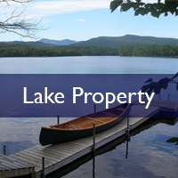 Lake Property