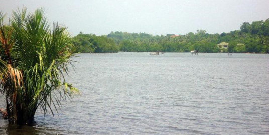Lake Front Bare Land