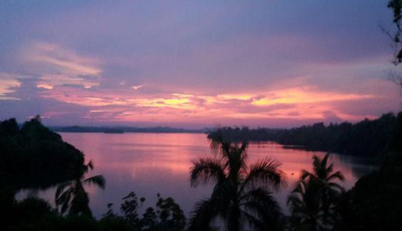 20 Sunset sky