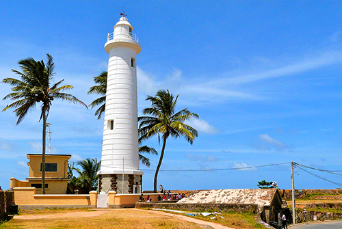 Own a piece of historical Old Dutch Fort – Galle
