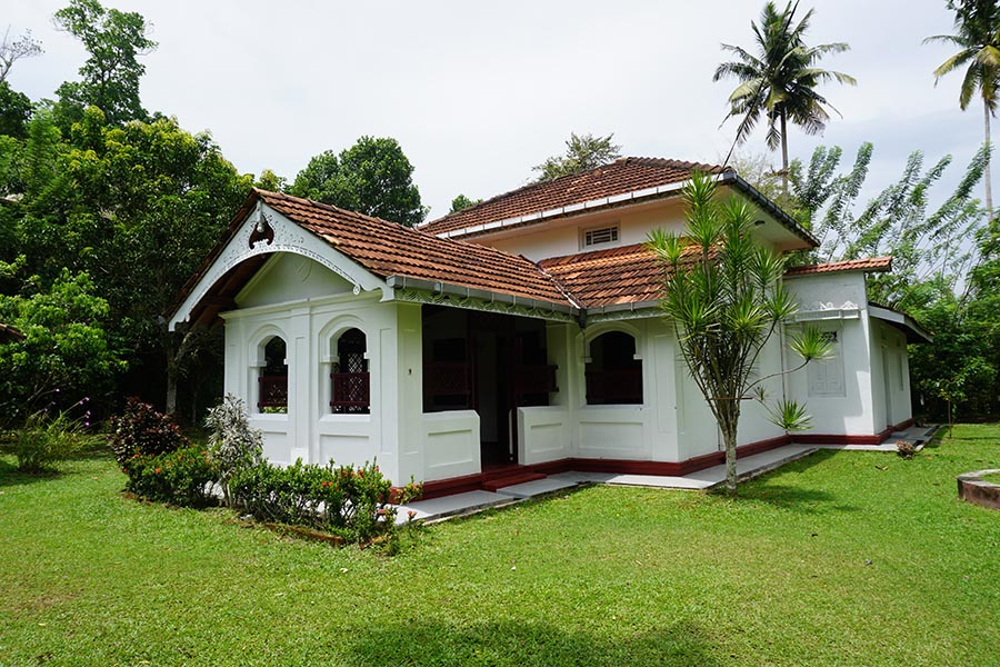 Colonial House Close to The Beach