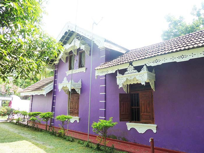 Beautiful Antique house in peaceful area – Ahangama