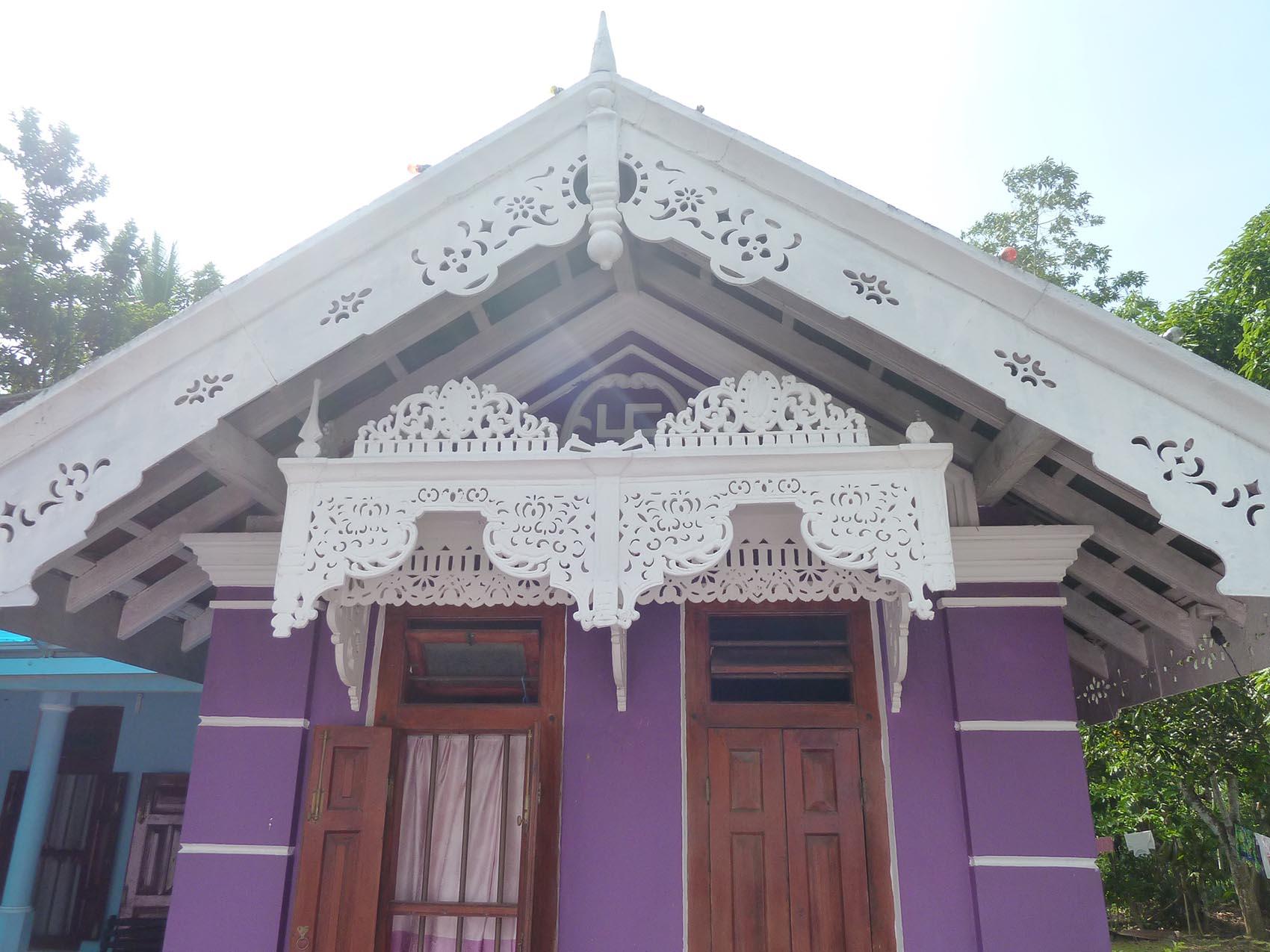 Ahangama House Beautiful Antique House In Peaceful Area Ahangama Lanka Island