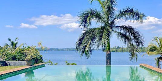 Spectacular Views Over Koggala Lake