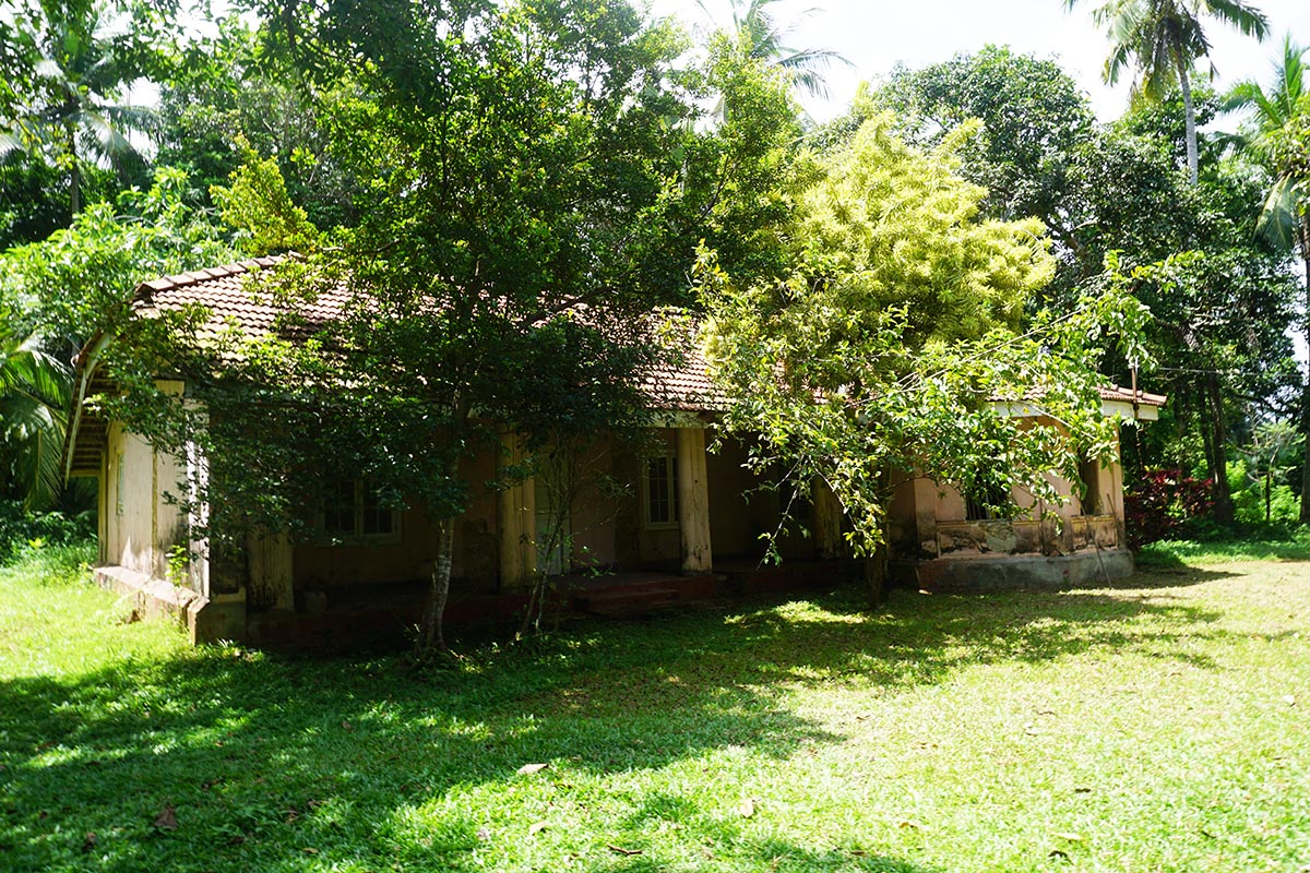 Tranquil and Peaceful Property in Unawatuna