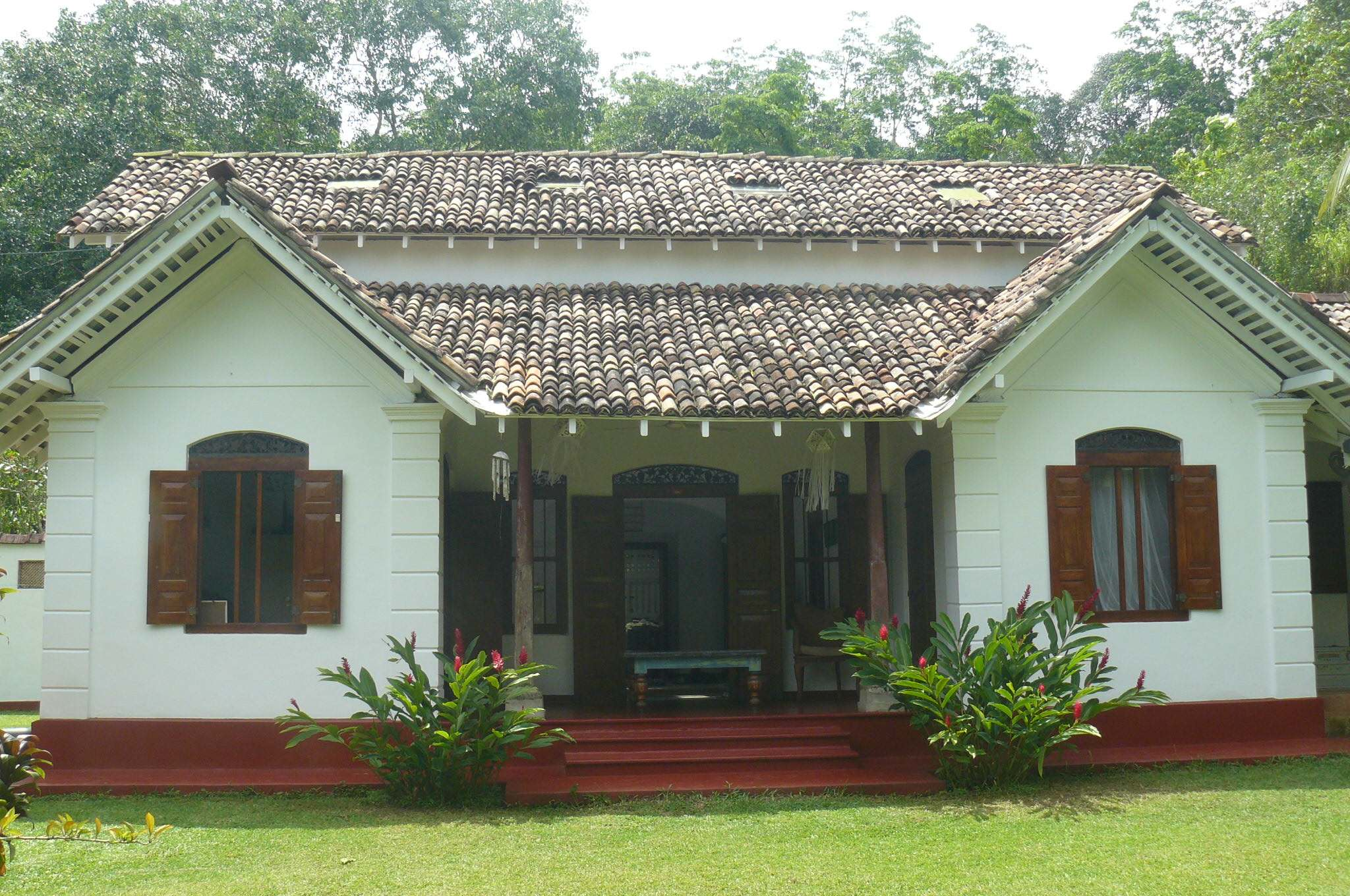 Renovated Antique Residence