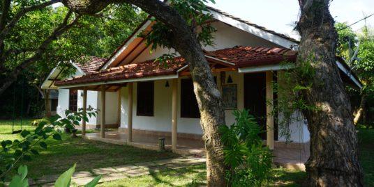 Villa With Potential