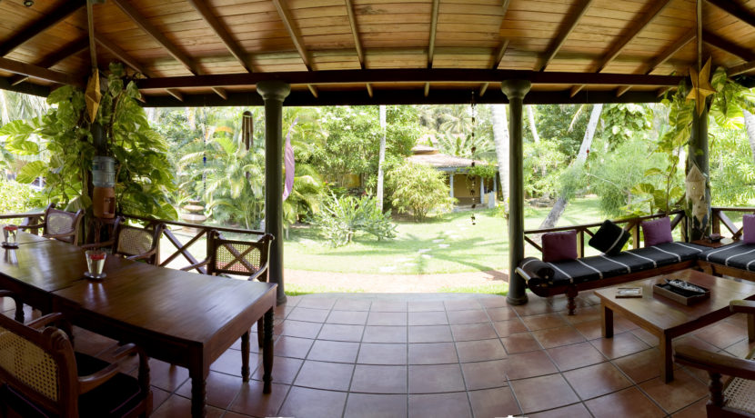 DiningRelaxation Terrace