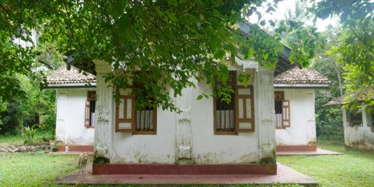Ahangama Colonial House