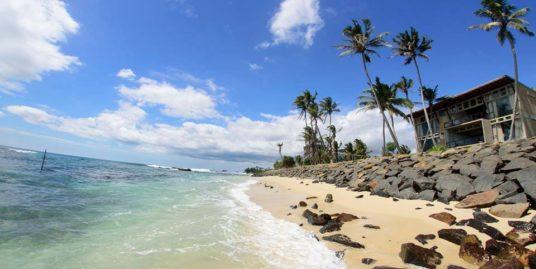 Ahangama contemporary elegance with ocean views