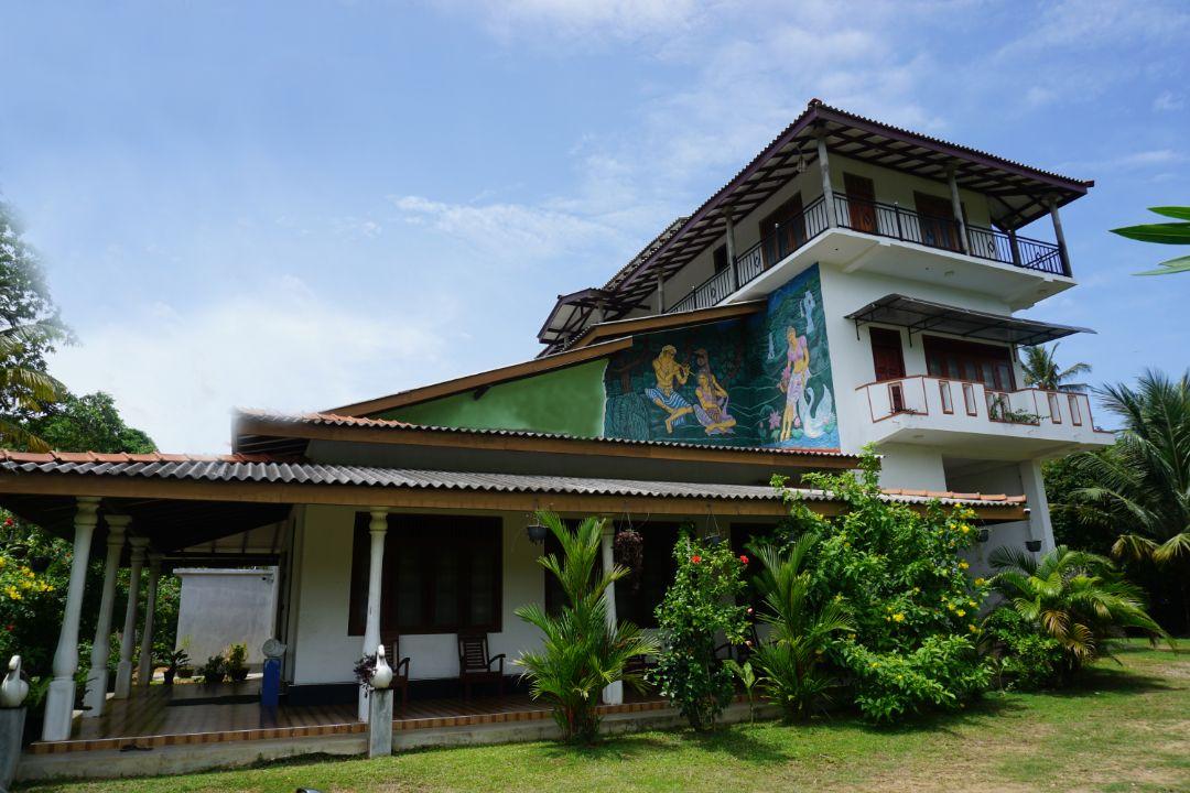 Guest House 7 bedrooms Kathaluwa