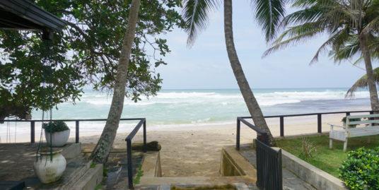 Seaside bliss – 2 Bedroom bungalow