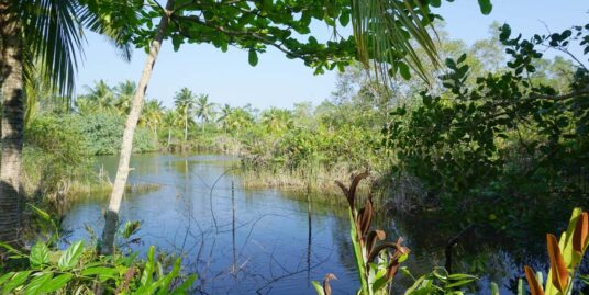 Unique land in Thalpe ready for development