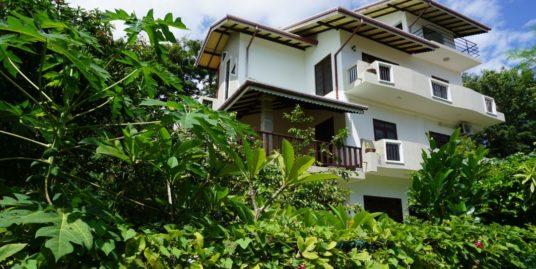 Koggala Lake views, 5 bedroomed Villa