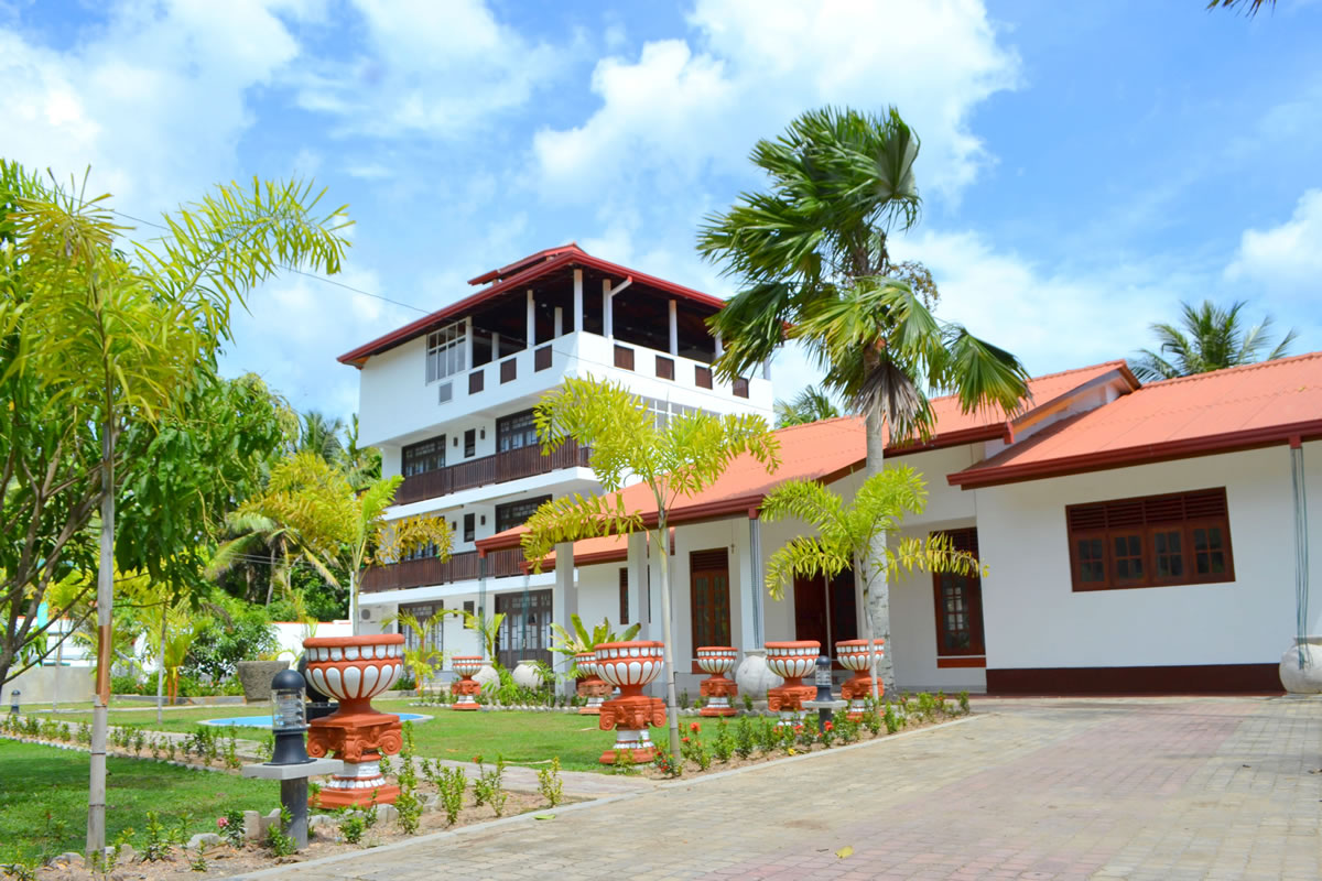 Good turnover Hotel for sale in Kabalana