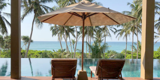 Paradise – boutique hotel like no other