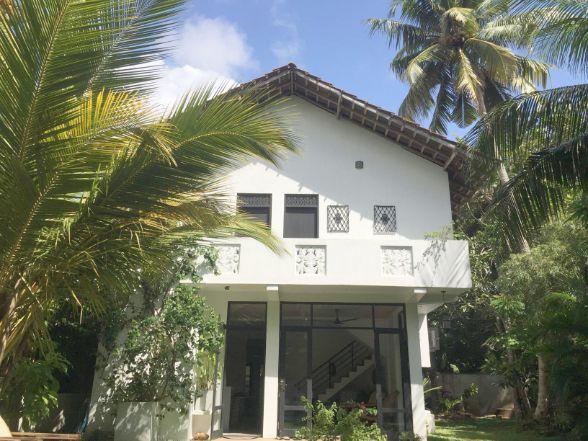 Luxury Villa in Polhena