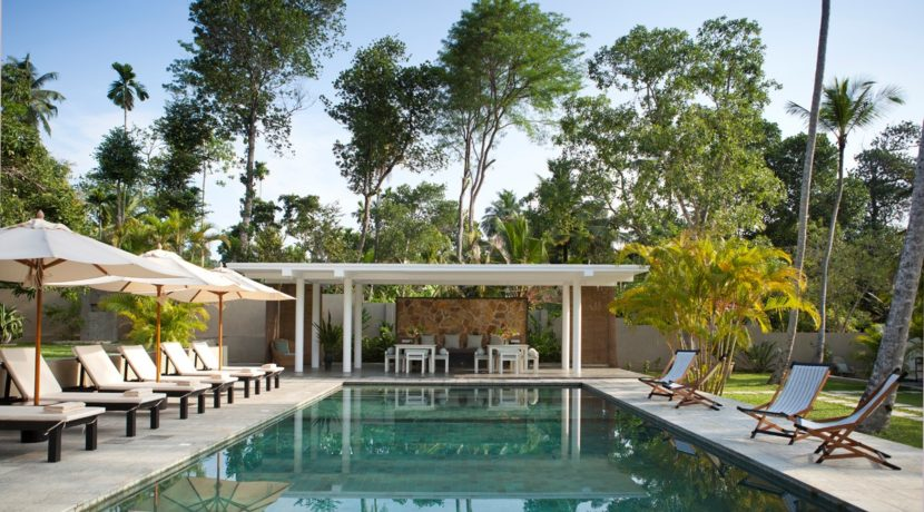 LIP-064 Stunning Boutique Guest House Ahangama
