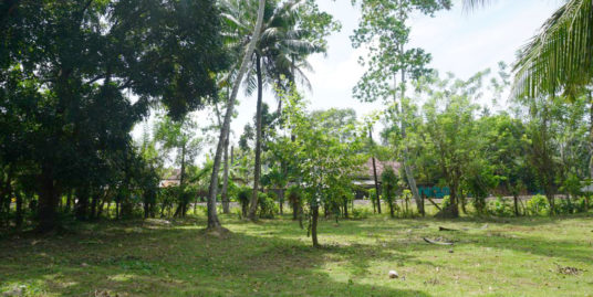 Vacant land for sale Weligama
