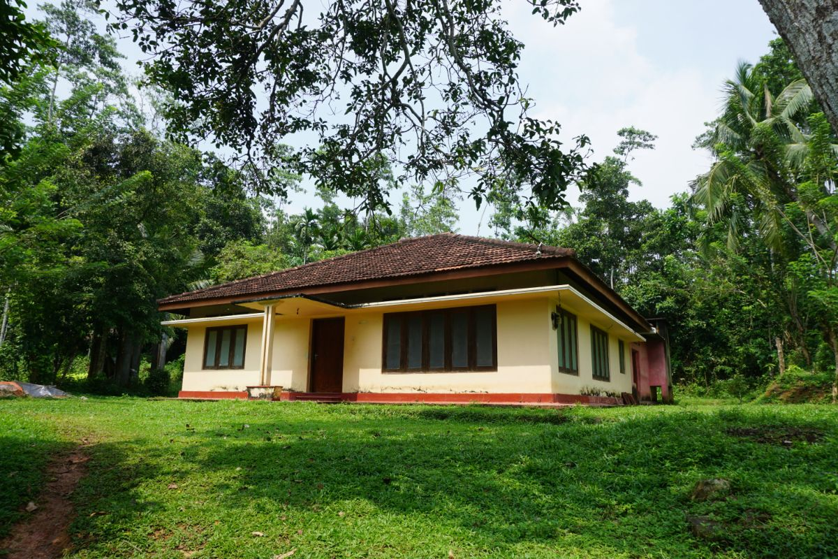 Generous family home