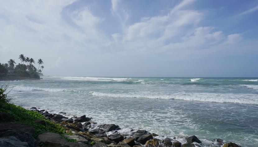 25 Perch Beachfront Land Ahangama