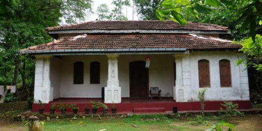 Antique House in quiet location