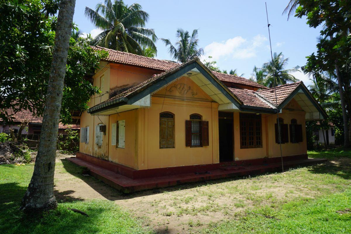 Welhengoda best property location