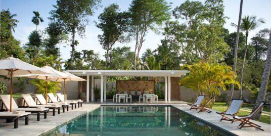 Ahangama – Stunning Boutique Villa