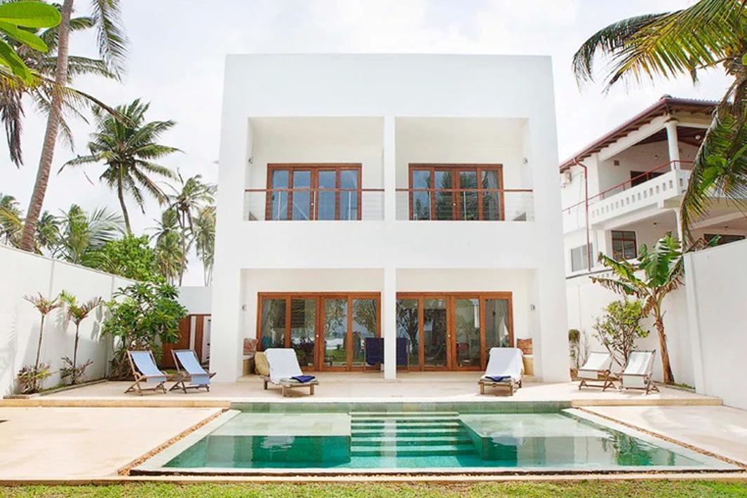 Beach Villa – Kabalana