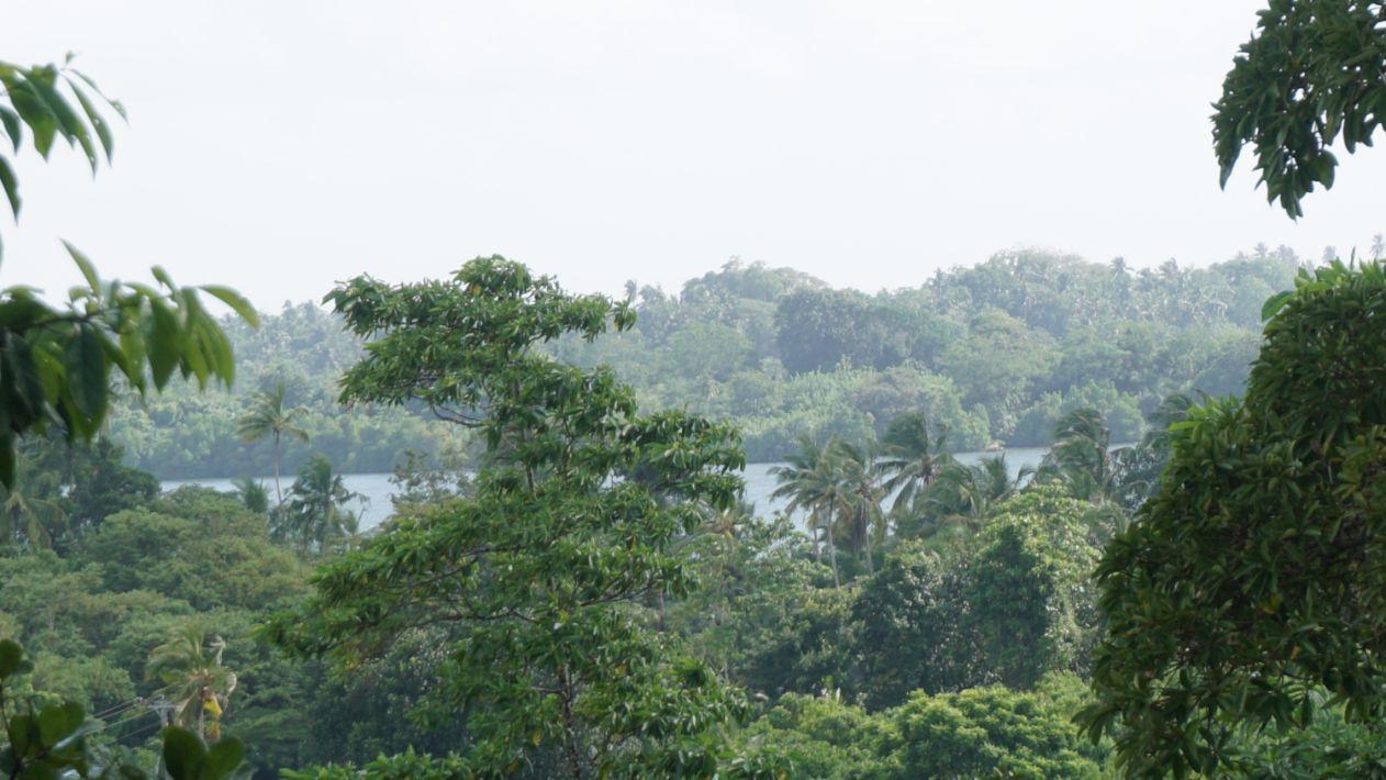 Kathaluwa land with Lake views