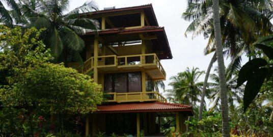 Ahangama 12 Acres plantation guest house