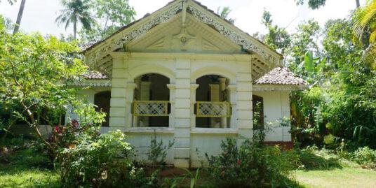 Goviyapana Colonial House