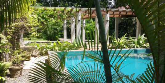 Weligama Colonial House for long term rent