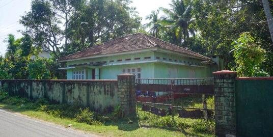 Welhengoda deco house