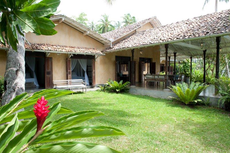 Heenatigala Beautifully renovated colonial villa