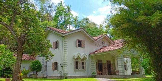 Mirissa Beautifully Restored Traditional villa