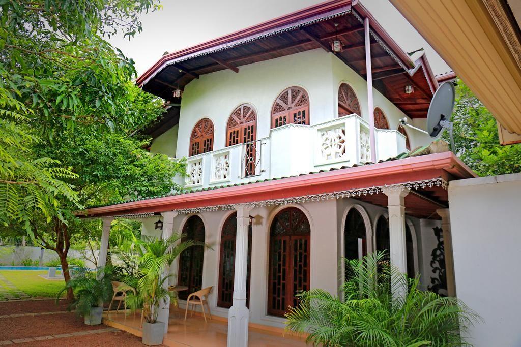 Habaraduwa guest house