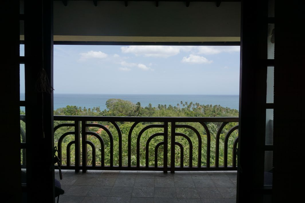 Tangalle 5 bedroomed boutique hotel