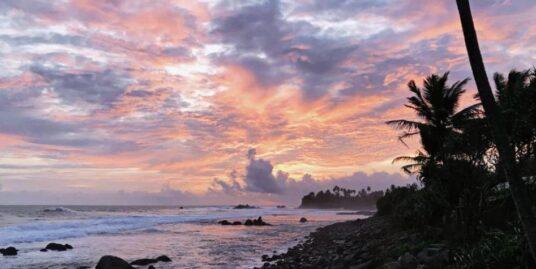 Goviyapana beachfront property