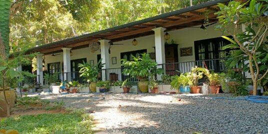 Pilana stunning 2 bedroom villa