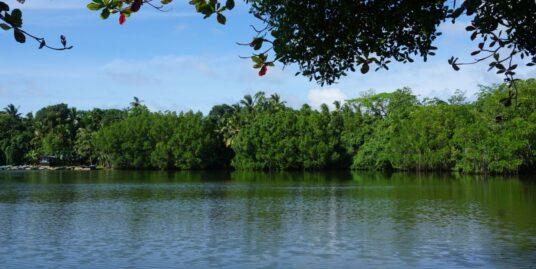 Koggala Lakeview vacant land