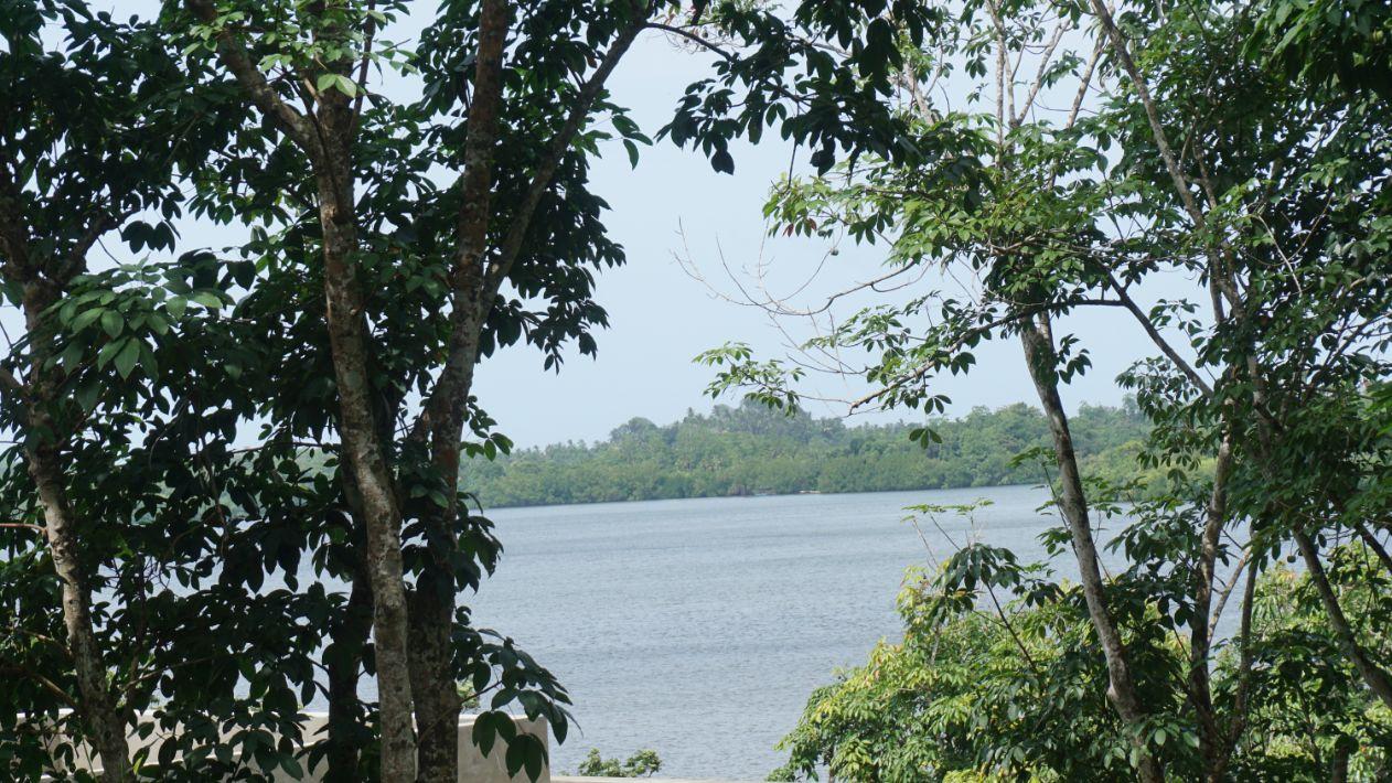 Koggala lakefront land
